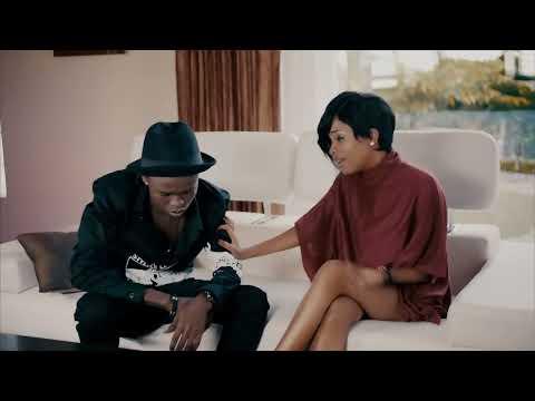 Bright feat Nandy - Umebadilika