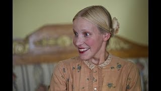 видео Мария Шалаева