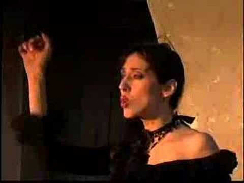 Patricia Vonne - La Gitana de Triana (Official Music Video)