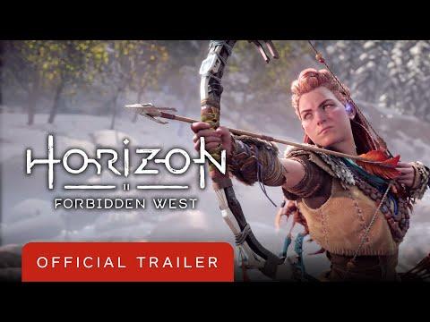 Horizon Zero Dawn 2: Forbidden West – Reveal Trailer | PS5 Reveal Event