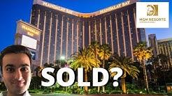 MGM RESORTS to SELL MANDALAY & MGM GRAND? RIP Harrah's Reno!
