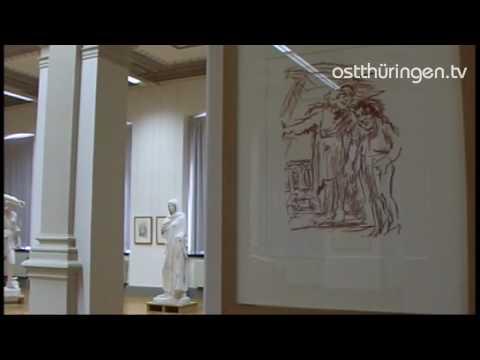 Ausstellung: Im Altenburger Lindenau Museum sind Werke von Oskar Kokoschka zu sehen