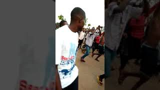 UNIBEN students react to NIGERIA win against Iceland 2: 0 - WORLD CUP 2018