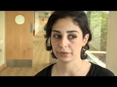 NEBOSH Graduation - Interview Doha Mattar
