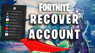 HOW TO FIND OUT WHAT YOUR EMAIL IS ON FORTNITE