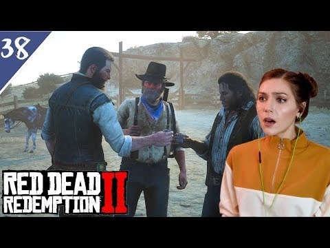 Don't Mess With Uncle! | Red Dead Redemption 2 Pt. 38 | Marz Plays thumbnail