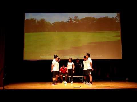 Malaysian Cultural Night 2017 Act 2