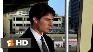 The Firm (8/9) Movie CLIP - The Chase (1993) HD