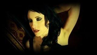 MY SECRET ISLAND - EVIL FIRE | hot german gothic rock music. Incl. sexy girls and a drunken devil