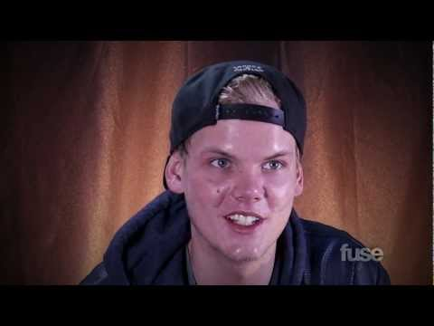 Avicii on Madonna's Backstage Surprise and the Le7els Tour