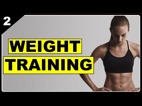 How To Lose Weight Fast For Teenagers Girls At Home – Weight Training
