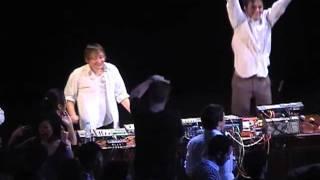 Gebrüder Teichmann w/ Pam Thi Hue LIVE @ 'European Music Festival '08', Hanoi