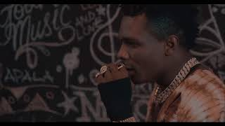 Terry Apala - Terry Apala - Palongo [Official Video] ft. Musiliu Ishola [2017]
