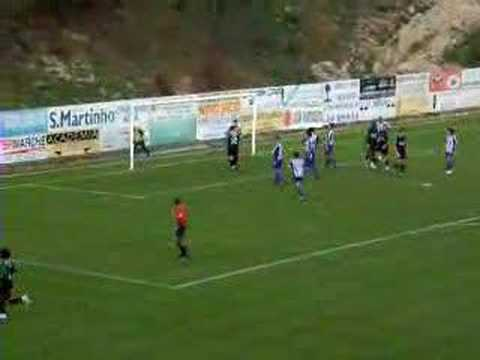Liga de Honra 2006/07: Vizela 1-1 Rio Ave