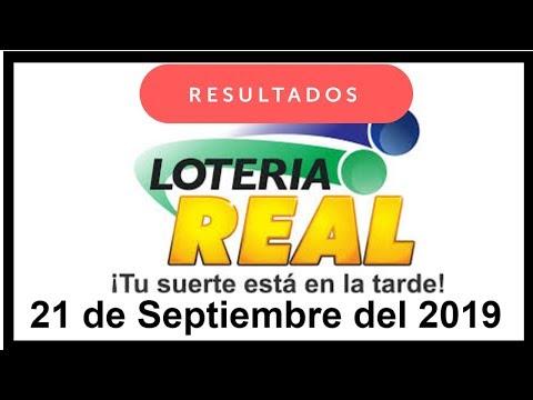 Lotería Real Resultados De Hoy 21 De Septiembre En Todas Las Loterías Dominicanas