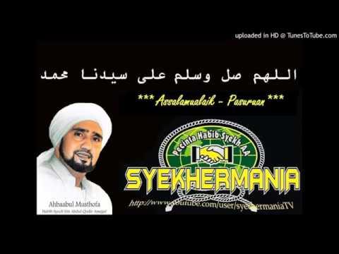 Mp3 Habib Syech Assalamualaik