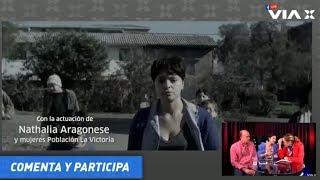 """Video Gonzalo y Nathalia de la película """"Cabros de Mierda""""🎬 download MP3, 3GP, MP4, WEBM, AVI, FLV November 2017"""
