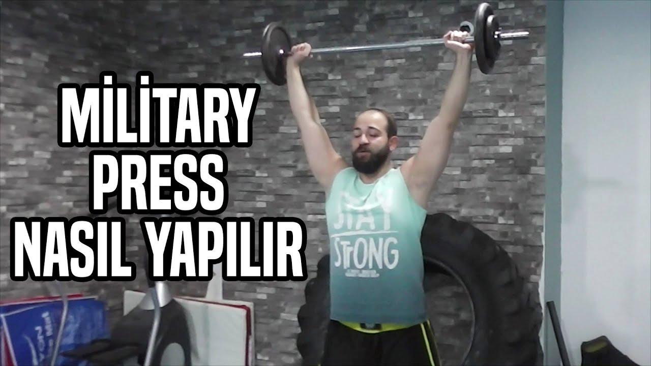 Sakatlayan 3 Fitness Hatası