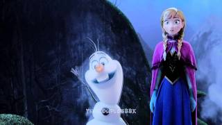 Repeat youtube video Frozen - Best of Olaf