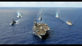 us deploys two more aircraft carriers toward korean peninsula