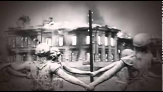 The Invasion │ Battle of Stalingrad  │ Documentary │