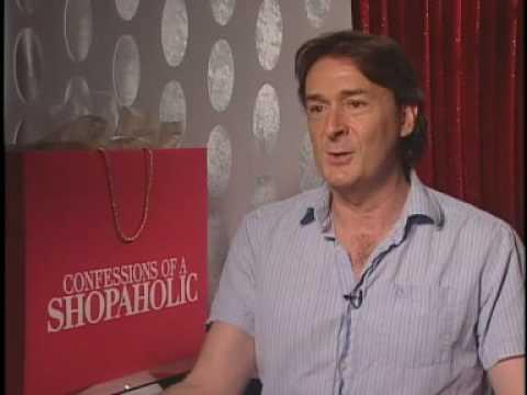 Director PJ Hogan Interview for SHOPAHOLIC