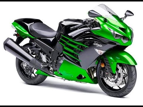 This is the Top 10 Reasons why I dislike the Kawasaki Zx14r Brand.