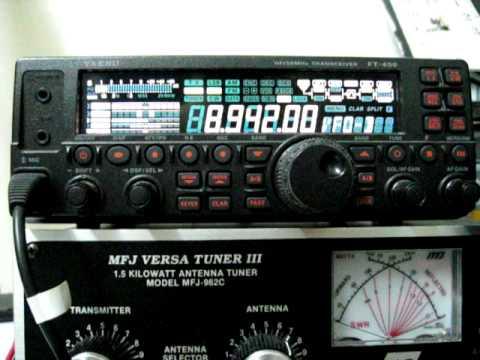 SINGAPORE RADIO AIRCRAFT