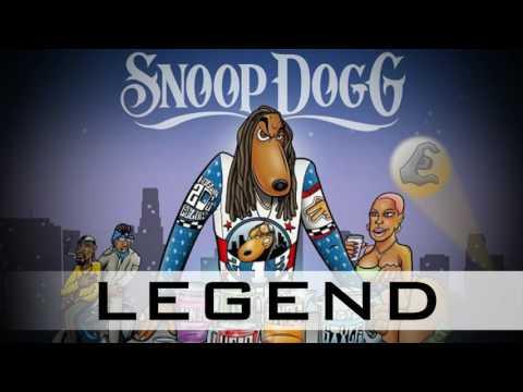 Snoop Dogg - LEGEND (Official Lyrics)