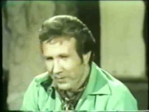Marty Robbins; Johnny Cash - Streets Of Lorado