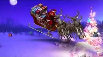 Frohe Weihnachten und gutes neues Jahr 2020 Merry Christmas and a Happy New Year 2020