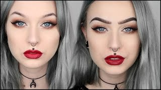 Eyebrow Routine - for thin and sparse brows | Evelina Forsell
