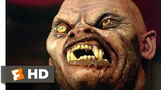 Mutant Nazi Nightmare - An American Werewolf in London (3/10) Movie CLIP (1981) HD