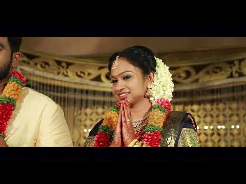 WEDDING HIGHLIGHTS NEELIMA + JISHNU