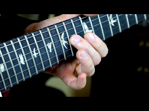 Sweep Picking Tutorial With Examples