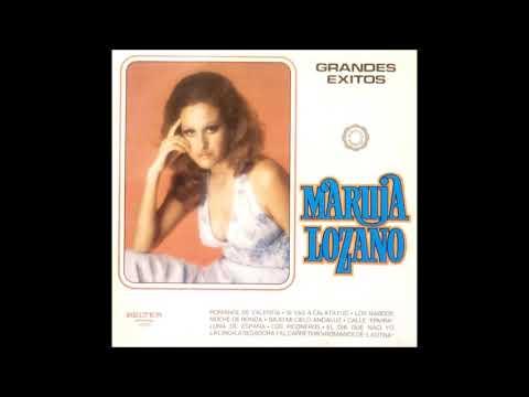 Maruja Lozano - La Lirio (1972)