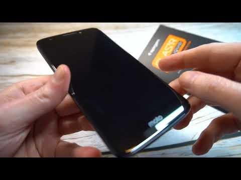 Spigen Screen Protector GLAS.tR Nano Liquid Scratch Test And Review