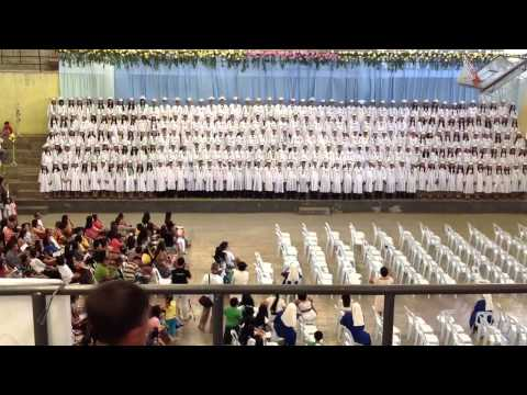Alma Mater (NDA graduation song)