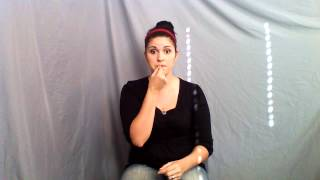 Learn ASL in 31 Days: Day 10:: Numbers Review + Game