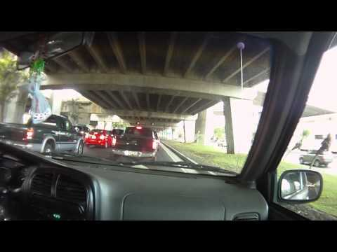 Hawaii Driving - June 18, 2012 Aiea To Watanabe Floral (Kalihi) 1 of 1