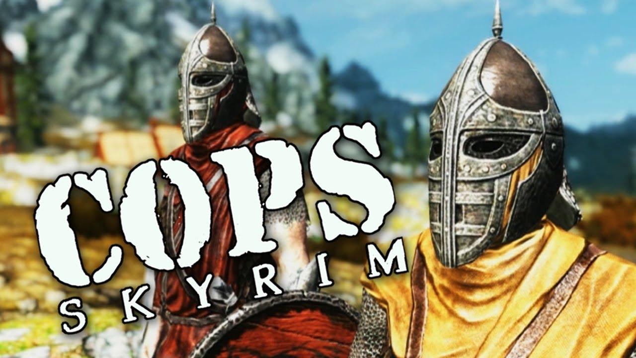 Download COPS: Skyrim - Season 2: Episode 1