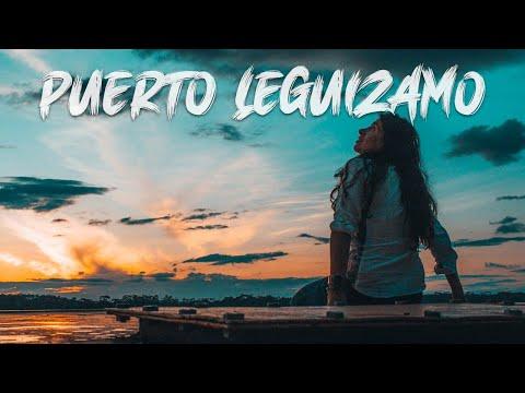 Puerto Leguizamo, una travesía épica