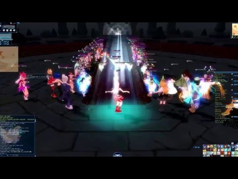 Lucent Heart Dance with the GM's
