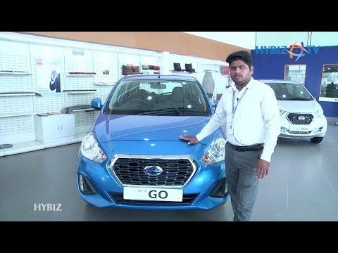 Datsun GO Review & Specifications | New Datsun GO