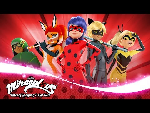 MIRACULOUS | 🐞 HEROES' DAY - EXTENDED COMPILATION 🐞 | SEASON 2 | Tales Of Ladybug And Cat Noir