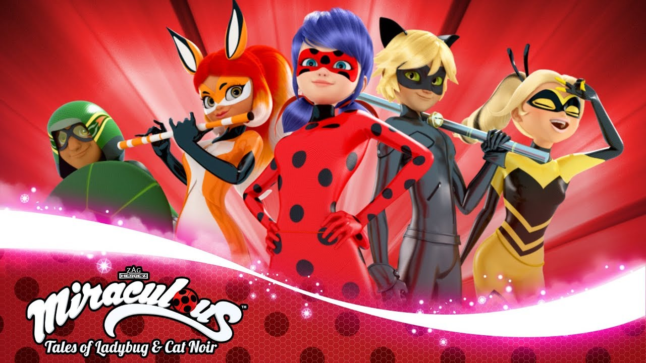 Download MIRACULOUS | 🐞 HEROES' DAY - EXTENDED COMPILATION 🐞 | SEASON 2 | Tales of Ladybug and Cat Noir