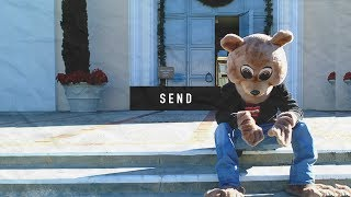 "Free Old Kanye West/The College Dropout type beat ""Send"" 