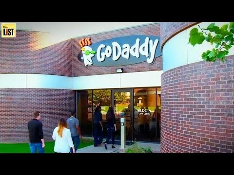 GODADDY EXCLUSIVE INTERVIEW