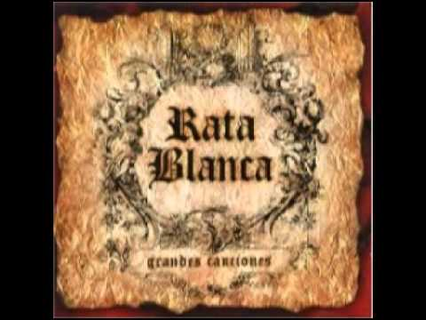 Mujer Amante Rata Blanca (Version Heavy Metal)