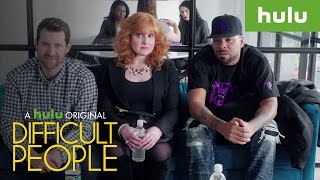 Difficult People Season 2 Trailer (Official)